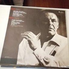 Discos de vinilo: LP-FRAK SINATRA-LOS 14 GRANDES EXITOS- AÑO 1983. Lote 245533775
