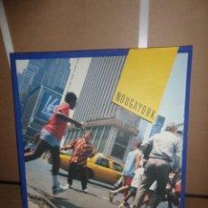 Discos de vinilo: CLAUDE NOUGARO - NOUGAYORK - LP - DISPONGO DE MAS DISCOS DE VINILO. Lote 245560325