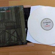 Discos de vinilo: LP NO TRIGGER TYCOON NO SLEEP RECORDS 2012 COMO NUEVO NOFX BAD RELIGION. Lote 245564790