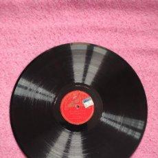 """Discos de vinilo: 12"""" TOTI DAL MONTE - IL BARBIERE DI SIVIGLIA (ROSSINI) / RIGOLETTO (VERDI)- LVDSA DB 830 (EX) 78RPM. Lote 245592030"""