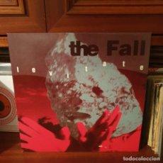 Discos de vinilo: THE FALL / LEVITATE / NOT ON LABEL. Lote 245597590