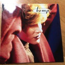 Discos de vinilo: TARA KEMP LP. Lote 245614980