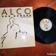 Discos de vinilo: FALCO JUNGLE ROEMER ( JOVEN ROMANO ) MAXI SINGLE VINILO DEL AÑO 1984 CONTIENE 3 TEMAS. Lote 245616965