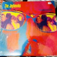 Discos de vinilo: LP THE JAYHAWKS - SOUND OF LIES - 1@ EDICIÓN USA 1997. Lote 245619095