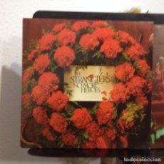 Discos de vinilo: THE STRANGLERS - NO MORE HEROES (PUNK ROCK) / ALBUM LP VINYL NETHERLANDS 1977. NM-NM. Lote 245627080