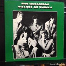 Discos de vinilo: THE YARDBIRDS - SHAPES OF THINGS / DOUBLE LP VINYL CANADA 1977. NM-NM. Lote 245629540