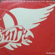 Discos de vinilo: AEROSMITH - GREATEST HITS. Lote 245645850
