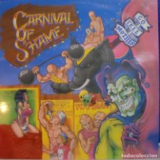 Discos de vinilo: CARNIVAL OF SHAME - TO TELL MOTHER LP SPAIN 1992. Lote 245723705