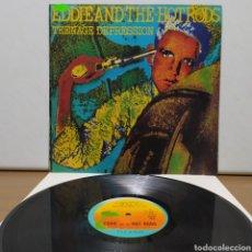 Discos de vinilo: EDDIE AND THE HOT RODS - TENAGE DEPRESSION 1977 ( 1976 ) ED ESPAÑOLA. Lote 245746745