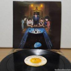 Discos de vinilo: WINGS - BACK TO THE EGG 1979 ED HOLANDESA CON ENCARTE. Lote 245746790