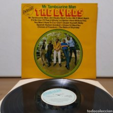 Discos de vinilo: THE BYRDS - MR. TAMBOURINE 1974 ( 1965 ) ED UK. Lote 245746870