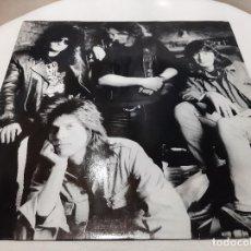 Discos de vinilo: THE GEORGIA SATELLITES -OPEN ALL NIGHT- (1988) LP DISCO VINILO. Lote 245748275