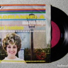 Discos de vinilo: ADRIANGELA.MAREA BAJA-SAN FRANCISCO....PEDIDO MINIMO 5€. Lote 245765830