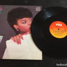 "Dischi in vinile: DENIECE WILLIAMS ‎– LET'S HEAR IT FOR THE BOY - 12"" HOLANDA. Lote 245778030"