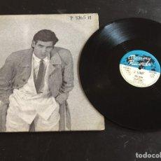 "Discos de vinil: DUKE LAKE – DO YOU - 12"" ORIGINAL ITALIA - ITALO DISCO. Lote 245782220"
