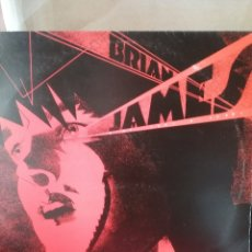 "Discos de vinilo: BRIAN JAMES 1979 12"" 1AND 3 RECORDS ENGLAND.EX DAMNED.. Lote 245784665"