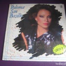 Disques de vinyle: PALOMA SAN BASILIO - DOBLE LP 1984 PRECINTADO - 20 GRANDES EXITOS 70'S 80'S. Lote 245883195