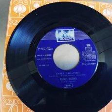 Discos de vinilo: RAFAEL FARINA-SINGLE TORERO DE SALAMANCA-SINFONOLA. Lote 245942215