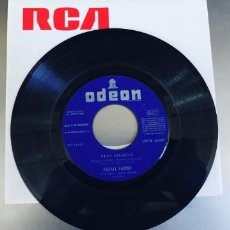 Discos de vinilo: RAFAEL FARINA-SINGLE VINO AMARGO-SINFONOLA. Lote 245942495