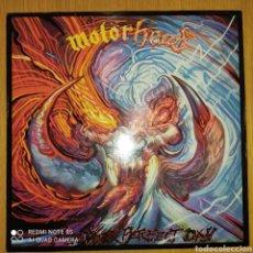 Discos de vinilo: MOTORHEAD LP ANOTHER PERFECT DAY. Lote 245947795