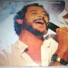Discos de vinilo: JUAN PARDO-PARDO POR LA MUSICA. Lote 245974085