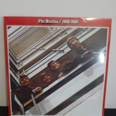 Discos de vinilo: THE BEATLES. 1962-1966. P. AGOSTINI. 2017. PRECINTADO. APPLE.. Lote 245974145