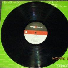 Discos de vinilo: ATB - 9 PM TILL I COME - MAXI - SPAIN - VALE MUSIC - CARPETA GENERICA - LV -. Lote 245999630