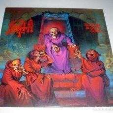 Discos de vinilo: LP DEATH - SCREAM BLOODY GORE. Lote 100254087