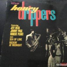 Discos de vinilo: THE HONEY DRIPPERS - VOLUMEN ONE. Lote 246049005