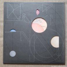 Discos de vinilo: STEVE HAUSCHILDT - NONLIN, LP EDICIÓN LIMITADA. Lote 246054665