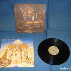 Discos de vinilo: IRON MAIDEN- POWERSLAVE EDICION ESPAÑOLA DE 1984. Lote 246057490