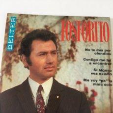 Discos de vinilo: DISCO FOSFORITO. Lote 246067500