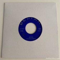 Discos de vinilo: ANTOÑITA MORENO-SAN JUAN/BRISAS DEL NORTE/SINGLE 1968 BELTER 07-511,ESPAÑA.. Lote 246067990