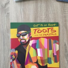 Discos de vinilo: VINILO TOOTS AND THE MAYTALS. Lote 246130985