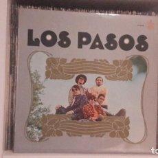 Discos de vinilo: LOS PASOS - LO MEJOR. Lote 246133730