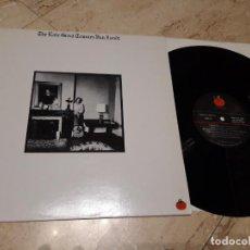 Discos de vinilo: TOWNES VAN ZANDT–THE LATE GREAT TOWNES VAN ZANDT-LP-GERMANY-1989-TOMATO– 2696271-EXCELENTE. Lote 246144625
