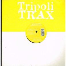 Discos de vinilo: SHAZZAM - PHUNKEE MUZEEK - MAXI SINGLE 1998 - ED. UK. Lote 246157625