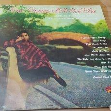 "Discos de vinilo: DISCO VINILO NINA SIMONE ""LITTLE GIRL BLUE. Lote 246161615"