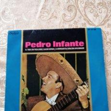 Discos de vinilo: DISCO EP VINILO PEDRO INFANTE. Lote 246173965