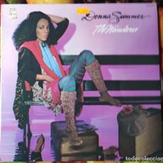Discos de vinilo: LIQUIDACION LP EN PERFECTO ESTADO_DONNA SUMMER. Lote 246193720