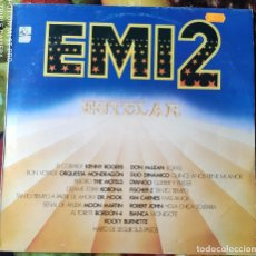 Discos de vinilo: LIQUIDACION LP EN PERFECTO ESTADO_EMI2. Lote 246193800