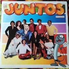 Discos de vinilo: LIQUIDACION LP EN PERFECTO ESTADO_JUNTOS. Lote 246194040