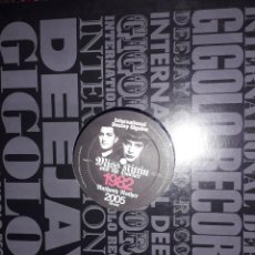 """Discos de vinilo: SINGLE 12"""" (S. SIDE) 45 RPM - MISS KITTIN & THE HACKER """"1982"""" ANTHONY ROTHER 2005 REMIX. Lote 246213550"""