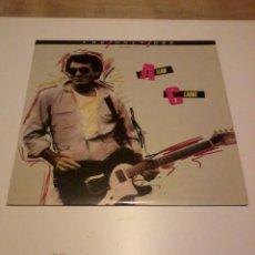 Discos de vinilo: ALLAN CLARK LP THE ONLY ONE ESP.1980 INSERT. Lote 246227825