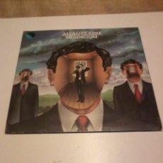 Discos de vinilo: ALLAN CLARK LP HEADROOM UK.1973 PORT. ABIERTA LETRAS. Lote 246228430