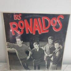 Discos de vinilo: LOS RONALDOS. Lote 246228935
