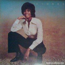 Discos de vinilo: DIONNE WARWICKE – DIONNE. Lote 246232575