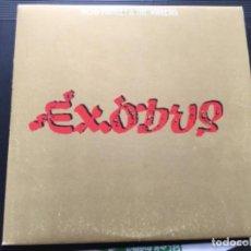 Discos de vinilo: BOB MARLEY - EXODUS. Lote 246241005