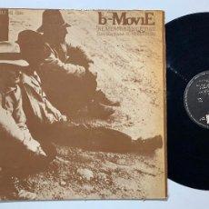 Discos de vinilo: MAXI B-MOVIE REMEMBRANCE DAY UN DIA PARA EL RECUERDO EDICION ESPAÑOLA DE 1983. Lote 246248510