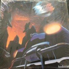 Discos de vinilo: ZZ TOP -RECYCLER .USA. Lote 246272755